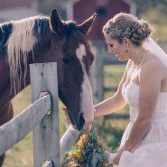 Bride: Kelly Photo credit: Lisa DeNardo